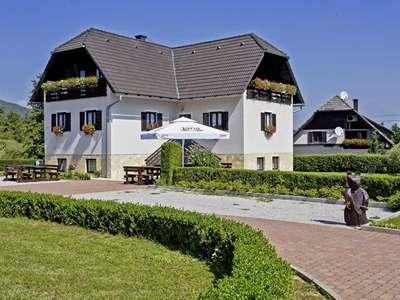 Pension Anna - Kroatië - Plitvice Meren