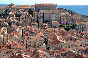 Zuid Dalmatië