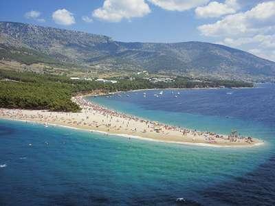 Blue cruise - Route T1- Ontdek Centraal en Zuid-Dalmatië, 7 dagen/ 7 eilanden