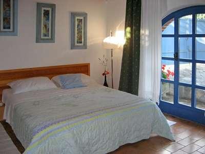 Vakantiehuisjes Stancija Baladur - Istrië - Kroatië - Rakovci
