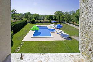 Vakantiehuis Agricola - Istrië - Kroatië - Vodnjan