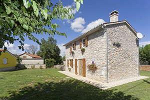 Vakantiehuis Valverana - Istrië - Kroatië - Šišan