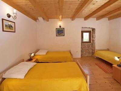 Vakantiehuis Mariva - Istrië - Kroatië - Modrušani
