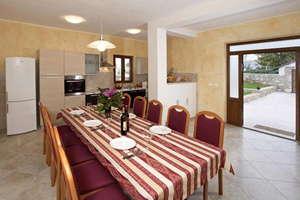 Vakantiehuis Villa Lavinia - Istrië - Kavran - Kroatië