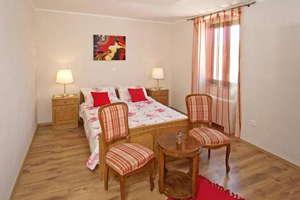 Vakantiehuis San Vincenti - Istrië - Kroatië - Svetvinčenat