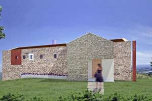 Vakantiehuis Villa Vista - Istrië - Kroatië - Motovun