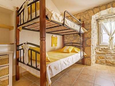 Vakantiehuis Ines - Eiland Krk - Kroatië - Kvarner Baai