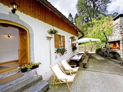 Huis Sobol - Gorski Kotar - Kroatië - Kvarner Baai