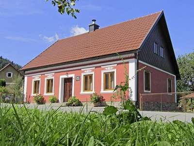 Vakantiehuis Briški - Gorski Kotar - Kroatië - Kvarner Baai