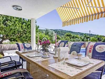Villa Dragana - Kroatië - Midden-Dalmatië - Trogir