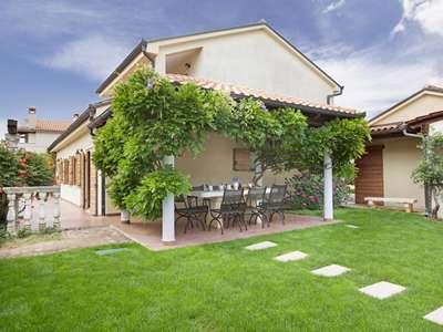Vakantiehuis Villa Aurata - Istrië - Kroatië - Medulin