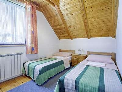 Vakantiehuis Milan - Kroatië - Plitvice Meren - Plitvice Meren
