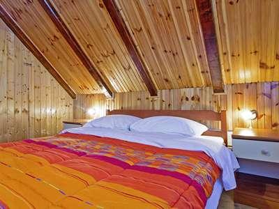 Vakantiehuis Andrea - Kroatië - Plitvice Meren - Sertic Poljana