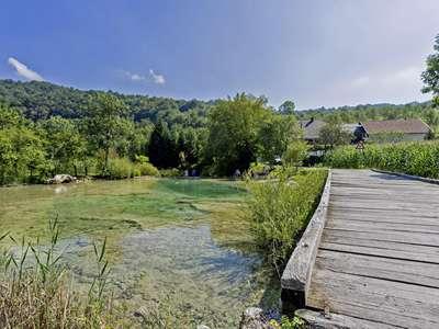 Pension Leon - Kroatië - Plitvice Meren - Selo Korana