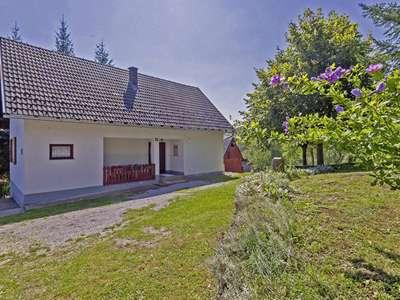 Huis Jelka - Kroatië - Plitvice Meren - Poljanak