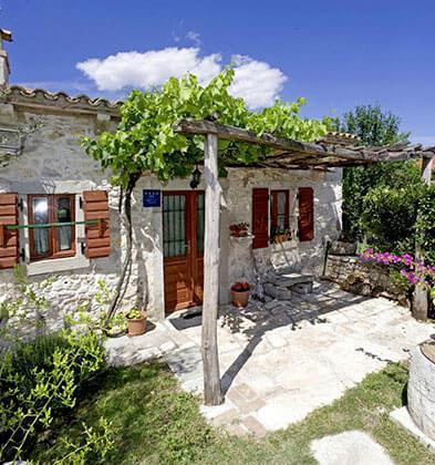 ID Riva Tours vakantiehuizen